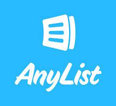 AnyList Logo
