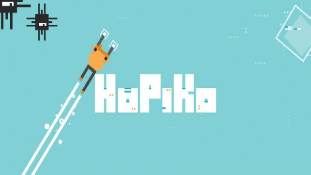 Laser Dog announces Hopiko, another fast-paced platformer for iOS