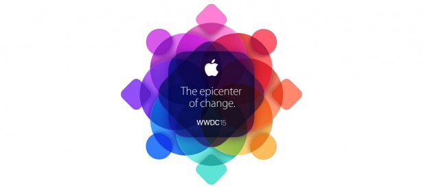 Apple begins to send out official media invitations for the WWDC 2015 keynote on Monday, June 8