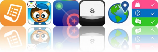 Todays apps gone free: Wants and Needs, Bogga Vacation, NodeBeat and more
