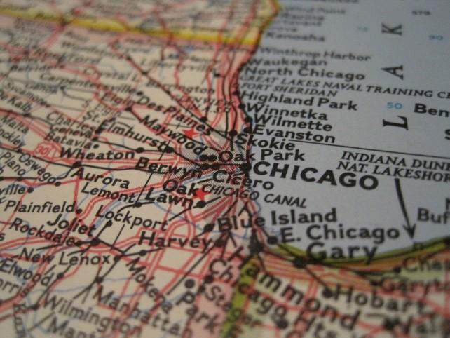 NLife USA Premium helps you navigate offline for easier travel