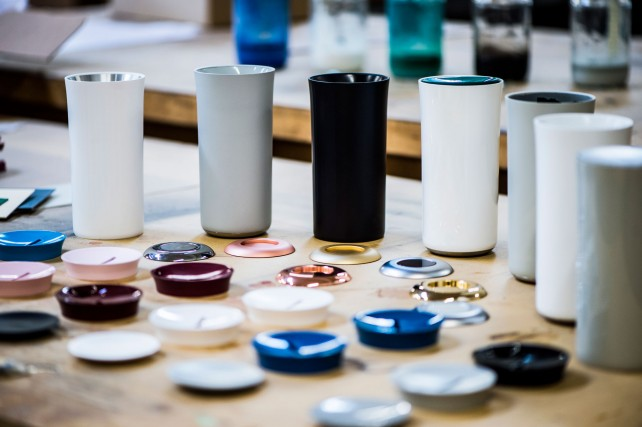 What happened to Vessyl, the smart cup that tracks what you are drinking?