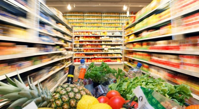 Grocery shopping made easy with AnyList