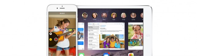 With some help from the Apple Watch, iOS 8 adoption rises to 81 percent