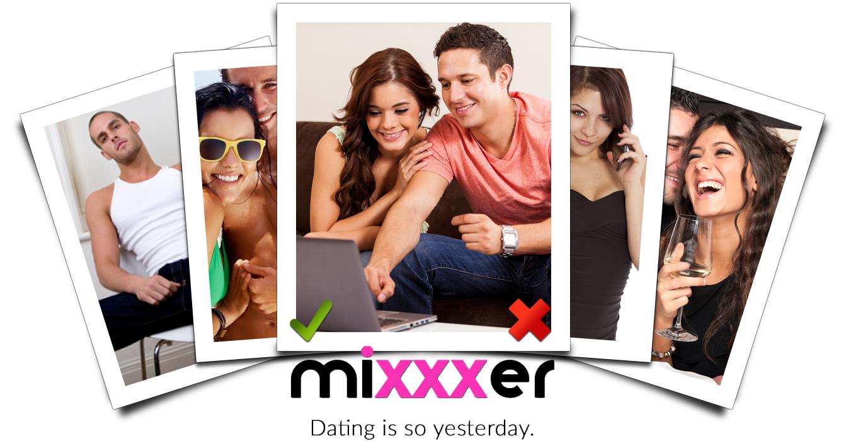 mixxxer dating app