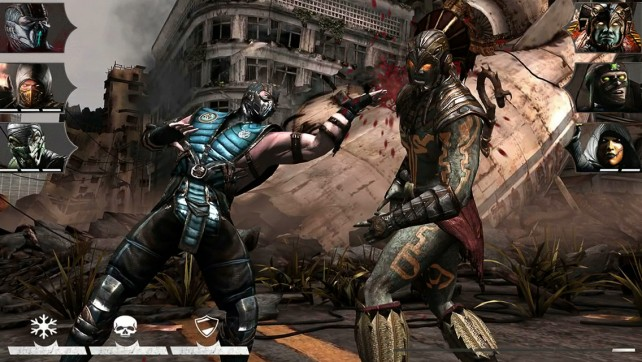 The 8 best apps and games in April include Tumblr 4.0, Mortal Kombat X and more