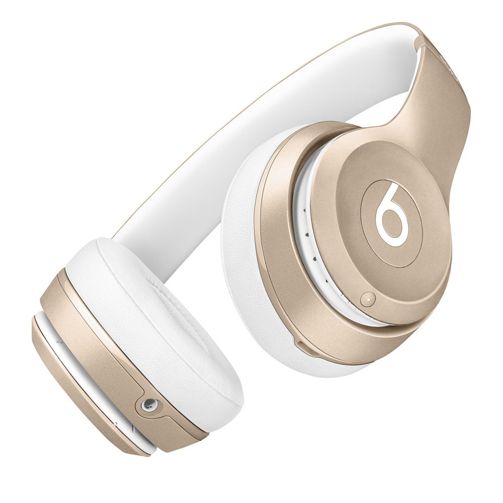 23d1aed874d Apple-owned Beats unveils new colors for its Solo2 Wireless Bluetooth  Headphones