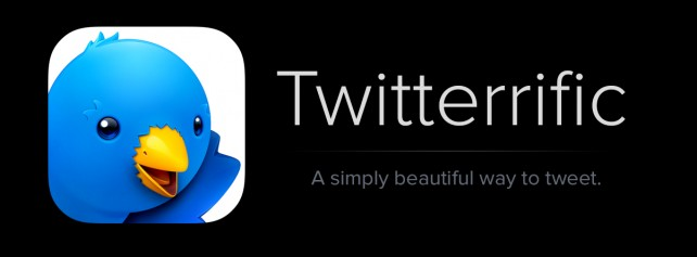 Twitterrific 5 update brings better muting and muffling, draft support