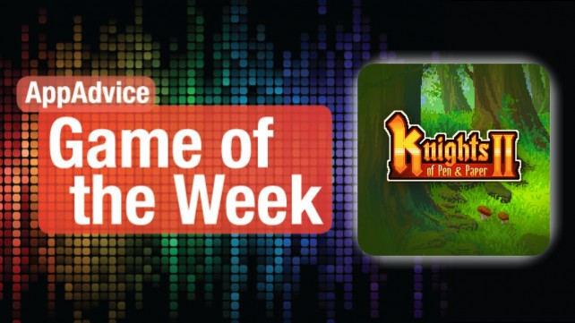 Best new games of the week: Knights of Pen & Paper 2 and Fragger 2