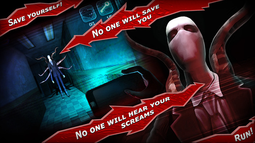 The horror continues as Slender Man Origins 3 is released
