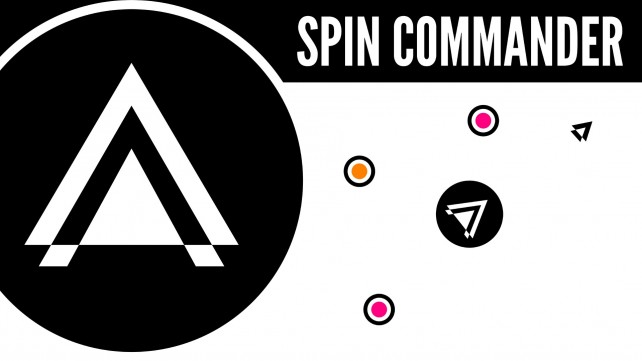 Spin Commander is an upcoming twitch reflex game that makes you get out of your comfort zone