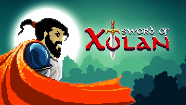 Save villagers from evil forces in Sword of Xolan, an upcoming retro action platformer