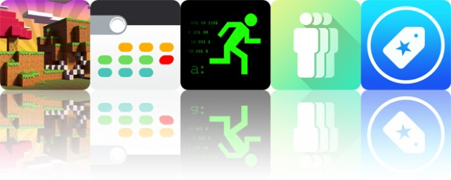 Todays apps gone free: Eden, Tiny Month, Hack Run and more