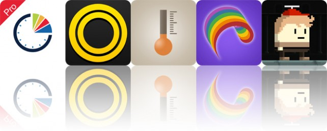 Todays apps gone free: Sessions, Over, Thermo-Hygrometer and more