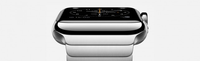 Apple Watch OS 1.0.1 arrives with improved performance for Siri, third-party apps and more