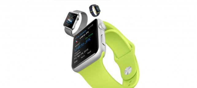 A native Apple Watch SDK will be previewed at WWDC with apps expected sometime this fall