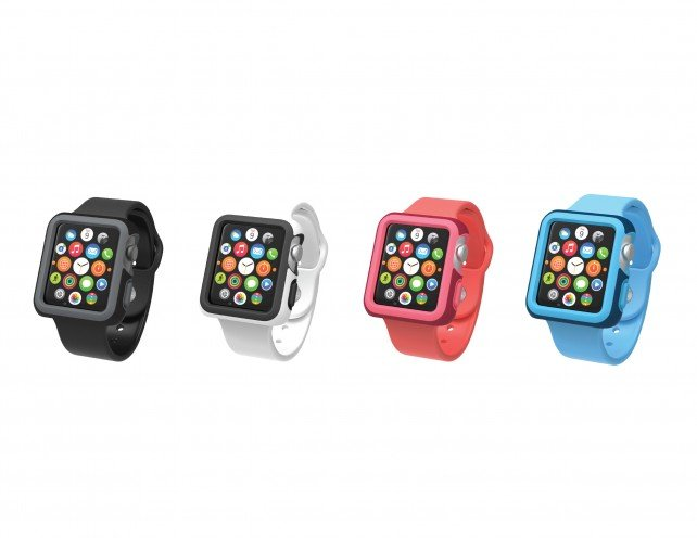 Specks popular case line makes its way to the Apple Watch with the new CandyShell Fit