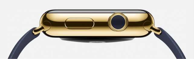Without Activation Lock, the Apple Watch is more vulnerable to theft than an iPhone or iPad