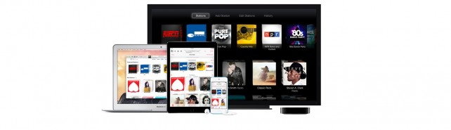 Apples revamped streaming music service will offer some ways for users to listen for free