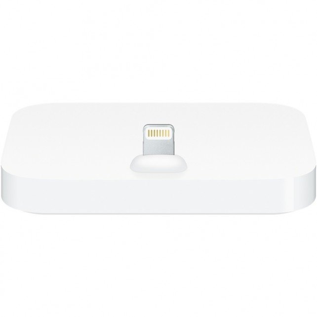 Apple surprises everyone with a refreshed Lightning dock