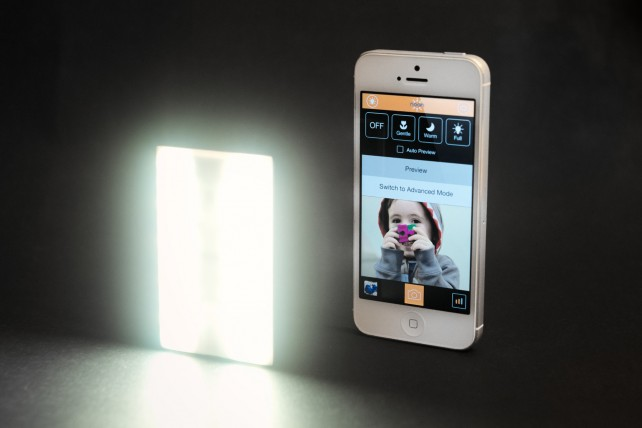 Nova revolutionizes iPhone photography with Multiple Nova support