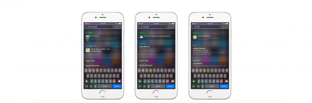 Apple is reportedly preparing a Google Now competitor that will automatically provide timely information