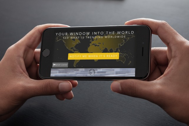 Travel the globe without leaving your chair in Worldview