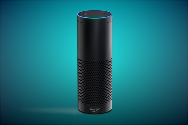 Amazon Echo's home entertainment revolution has gone public