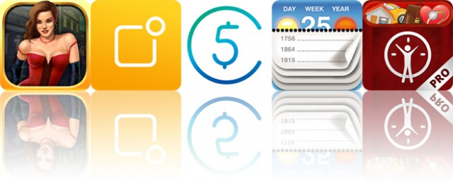 Todays apps gone free: Golden Trails, Notifyr, 5coins and more