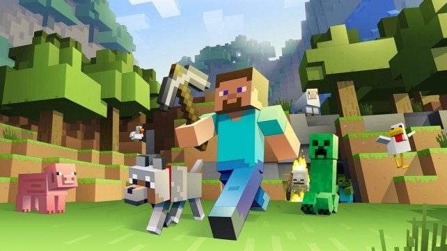 Minecraft: Pocket Edition for iOS is now better than ever