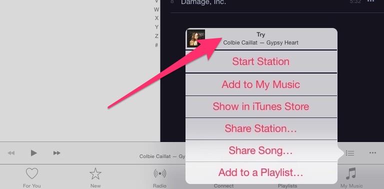 Resume Downloading Apple Music