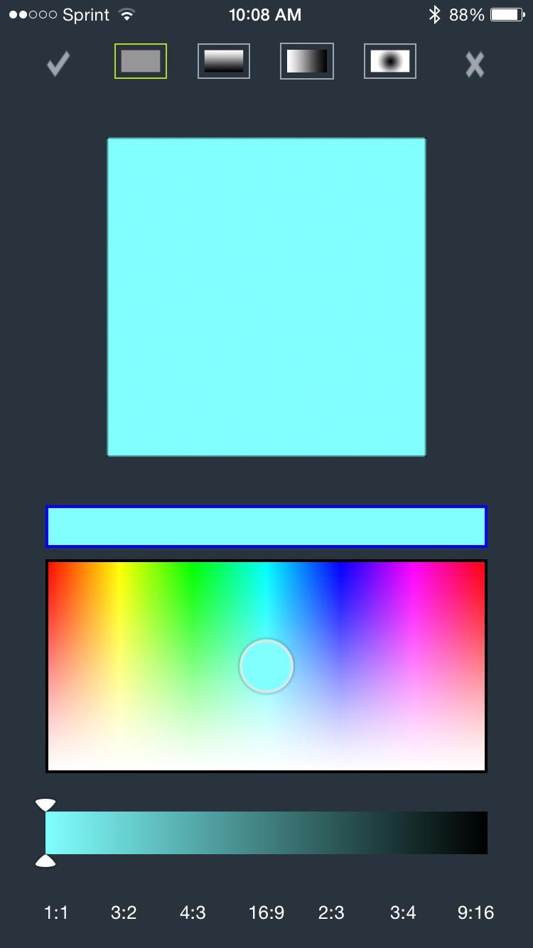 EnVision Colors