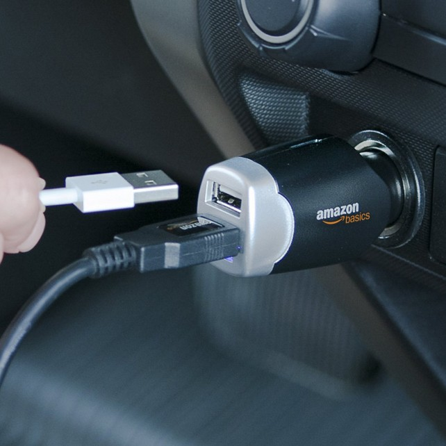 Five great car chargers for your iPhone or iPad