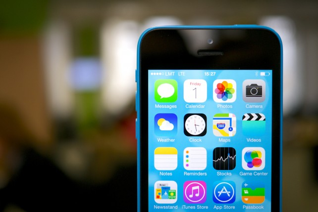Apple reportedly ditches plans for an 'iPhone 6c'