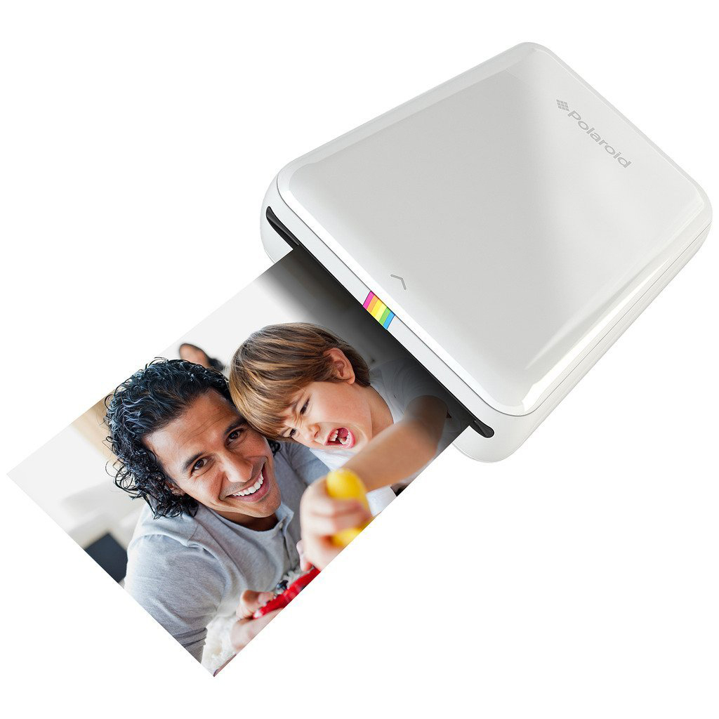 Polaroid Zip Instant Mobile Printer, $129.99