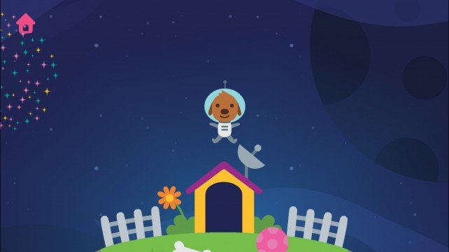 Sago Sago is offering a great sale on many of its educational apps