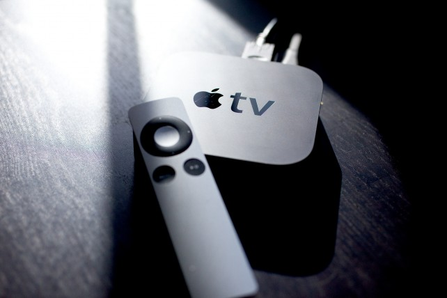 The next-generation Apple TV is shaping up to be a gamers paradise