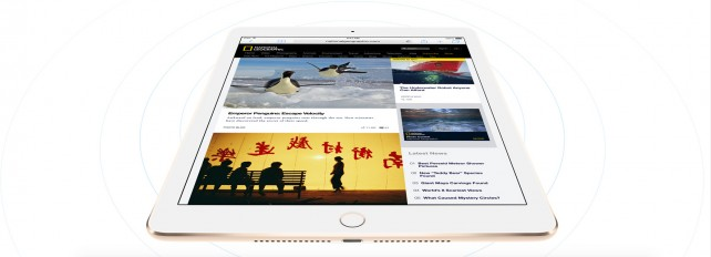 Apple may disappoint buyers looking for an 'iPad Air 3′