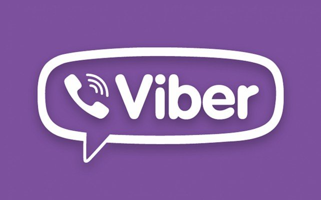 Now you can write more and say it all with the updated Viber