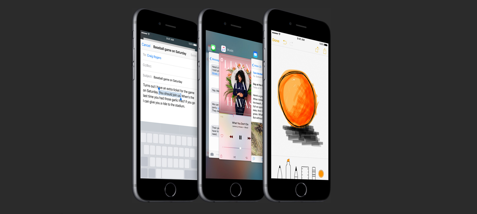 10 great 3d touch-enabled apps to try out on your new iphone 6s or