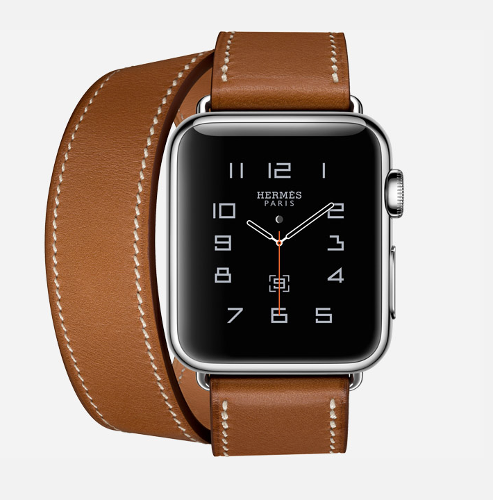 Hermès Apple Watch