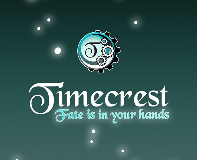 What choices will you make to save the mage in Timecrest?