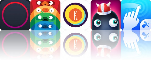 Todays apps gone free: Coyn, Poppy Birds, Kinetiks and more