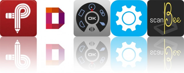 Todays apps gone free: Parker Planner, Dots, Multi Measures and more