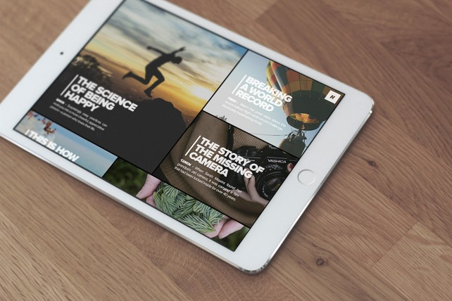 Never miss a video, Hyper now lets you multitask on the iPad