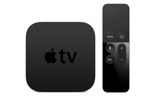 Apple launches new dev kits for its upcoming Apple TV