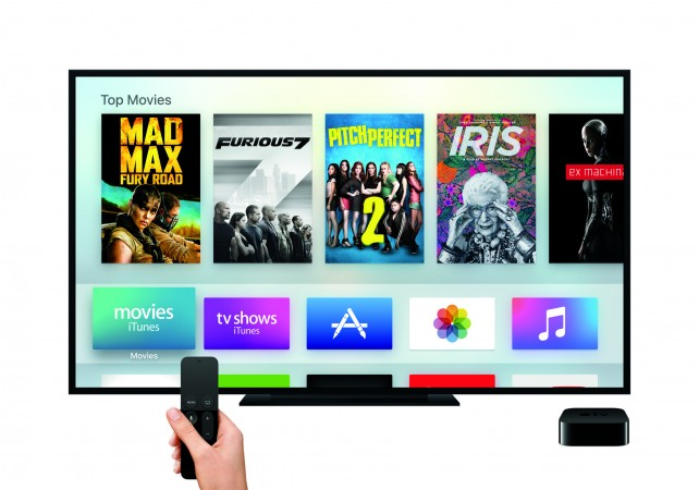 Oh Amazon, why don't you love the new Apple TV?