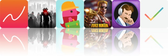 Today's apps gone free: Next, Dead Eyes, Sago Mini Toolbox and more