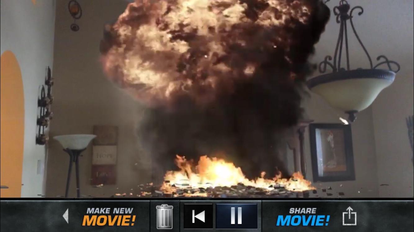 FxGuru: Movie FX Director – Applications sur Google …