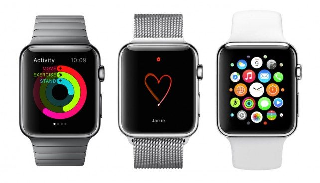 How often do you glance at your Apple Watch?